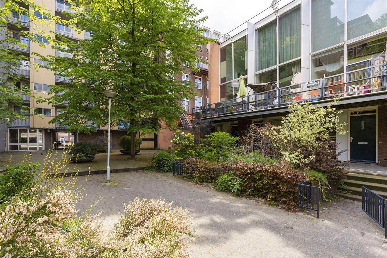 Een foto van Banierhof 10, Rotterdam
