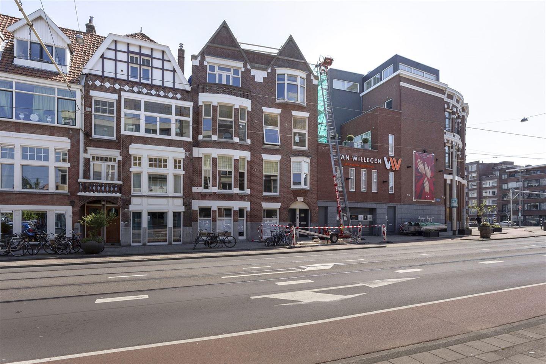 Een foto van Bergweg 338A, Rotterdam