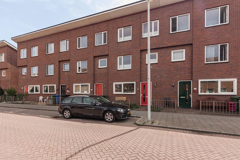 Een foto van Beugstraat 72, Hoogvliet