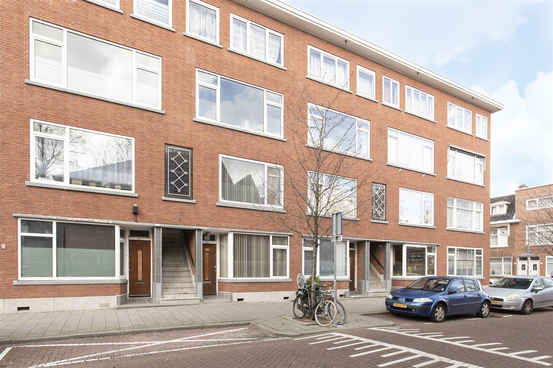 Een foto van Blankenburgstraat 119A, Rotterdam