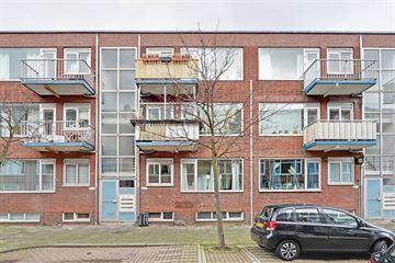 Een foto van Cleyburchstraat 33A, Rotterdam