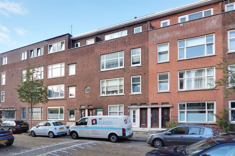 Een foto van Cleyburchstraat 9A, Rotterdam
