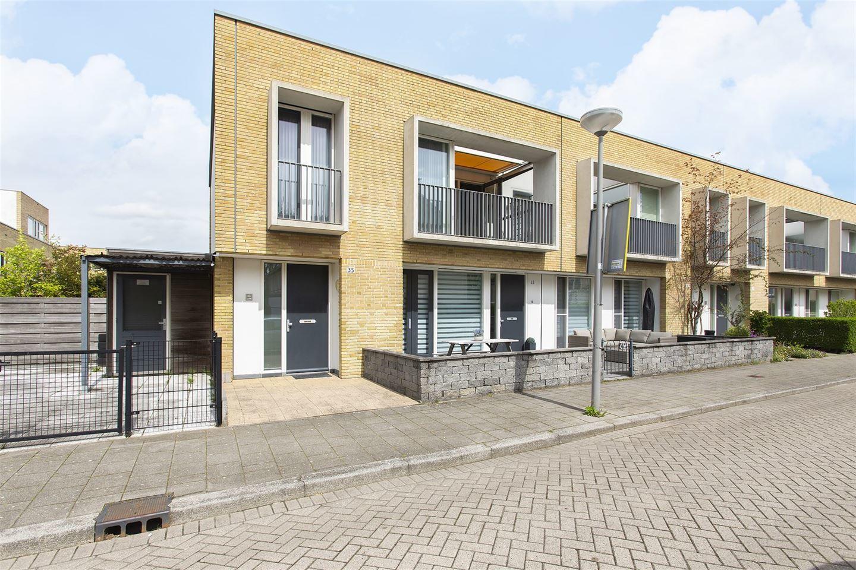 Een foto van Doornenburg 33, Rotterdam