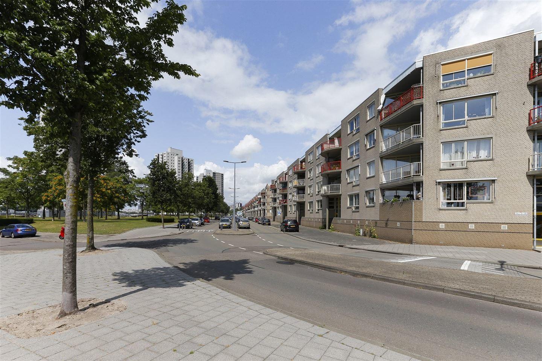 Een foto van Drinkwaterweg 318, Rotterdam
