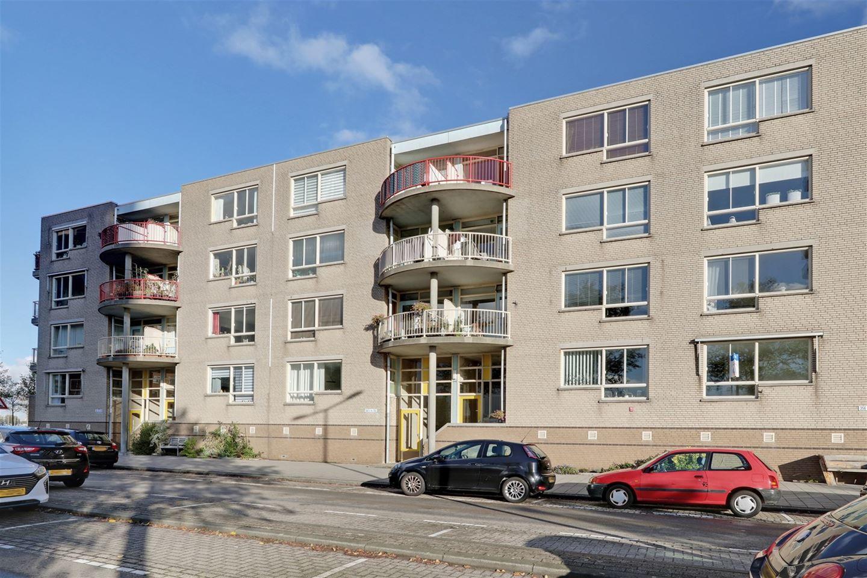 Een foto van Drinkwaterweg 346, Rotterdam