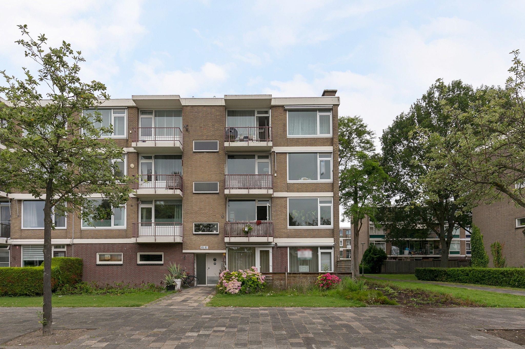 Een foto van Ellemare 97, Rotterdam