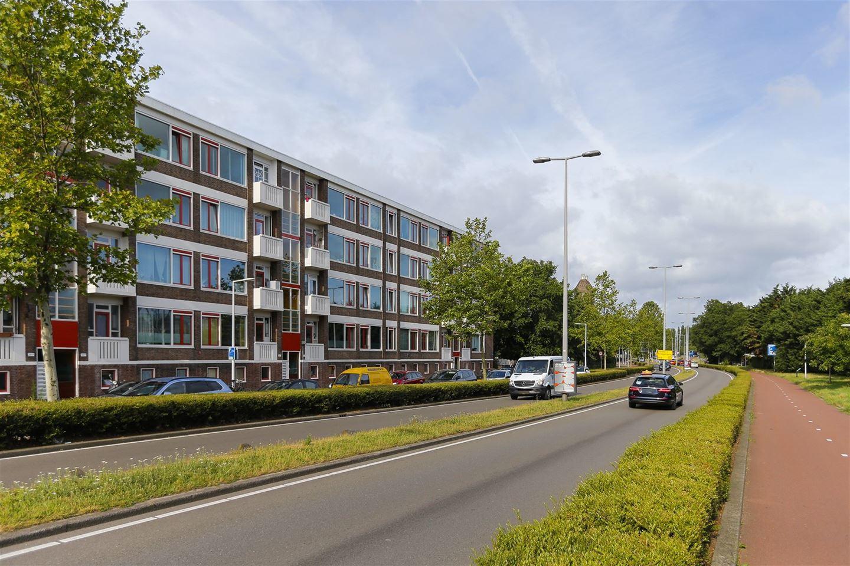 Een foto van Gordelweg 31C, Rotterdam
