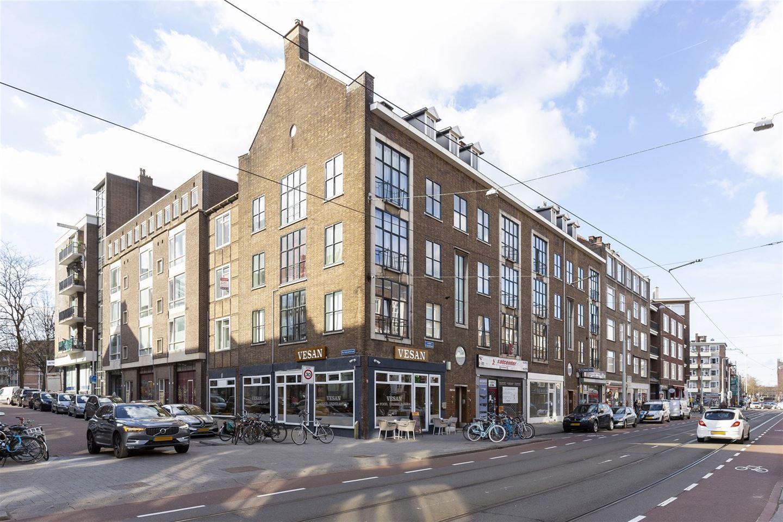 Een foto van Jonker Fransstraat 71D, Rotterdam