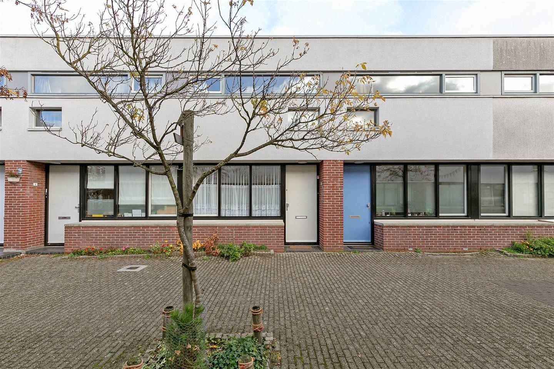 Een foto van Joostingstraat 6, Rotterdam