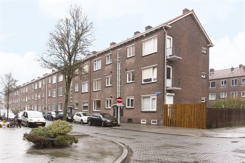 Een foto van Klaverstraat 102A, Rotterdam