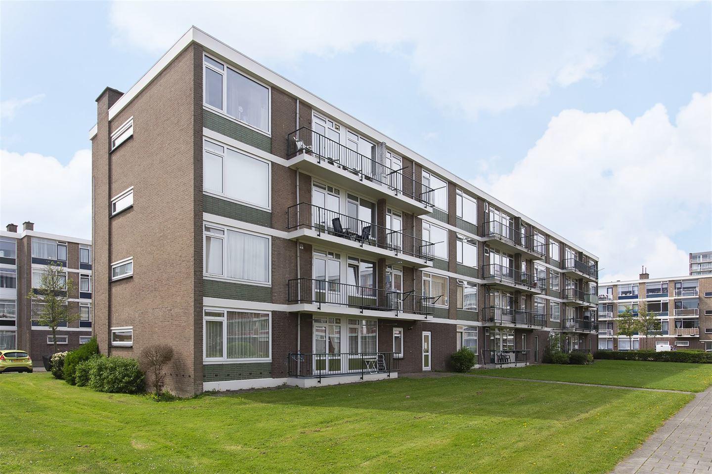 Een foto van Middelrode 62, Rotterdam