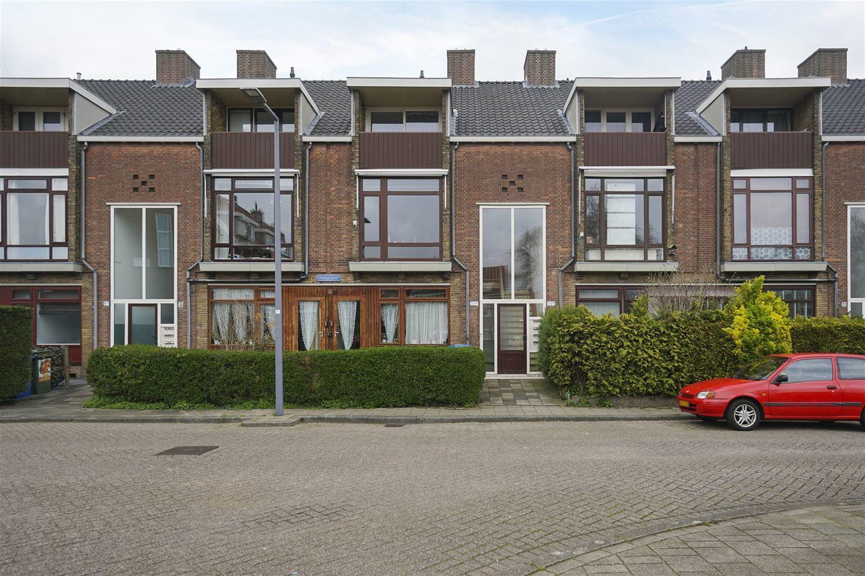Een foto van Molenvijver 33B, Rotterdam