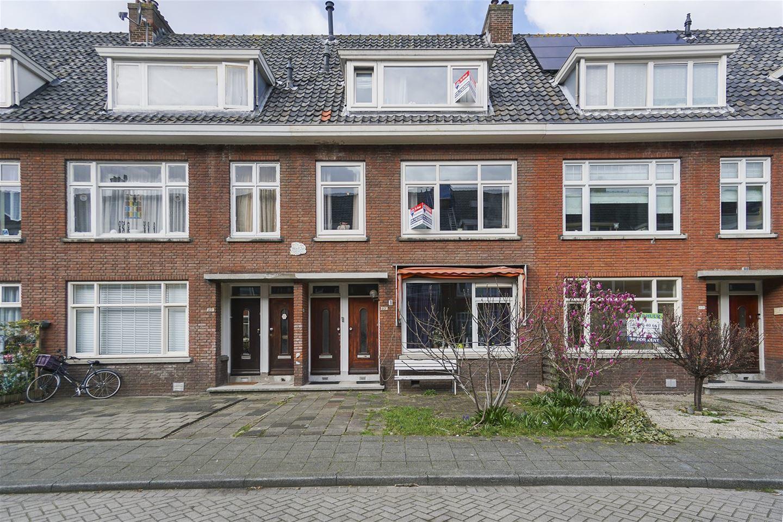 Een foto van Nieuwenhoornstraat 63B,
