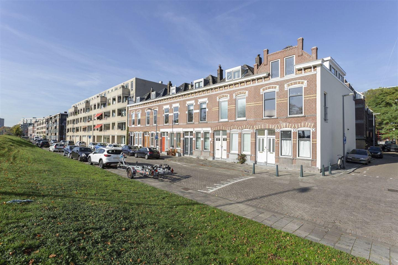 Een foto van Oostmaaslaan 171B, Rotterdam