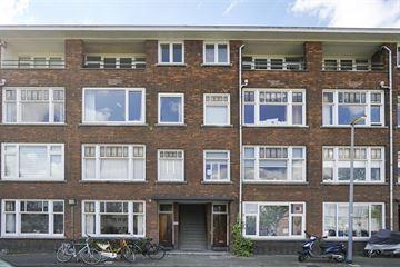 Een foto van Pasteursingel 61A, Rotterdam