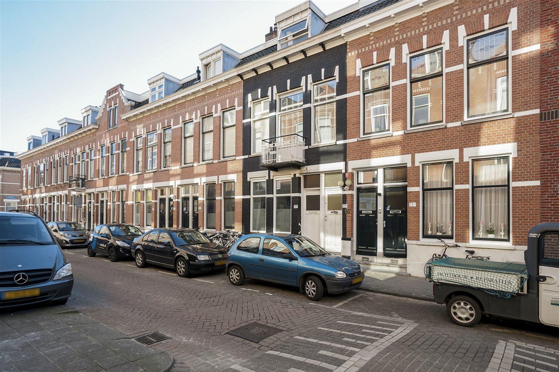 Een foto van Philips Willemstraat 17B, Rotterdam