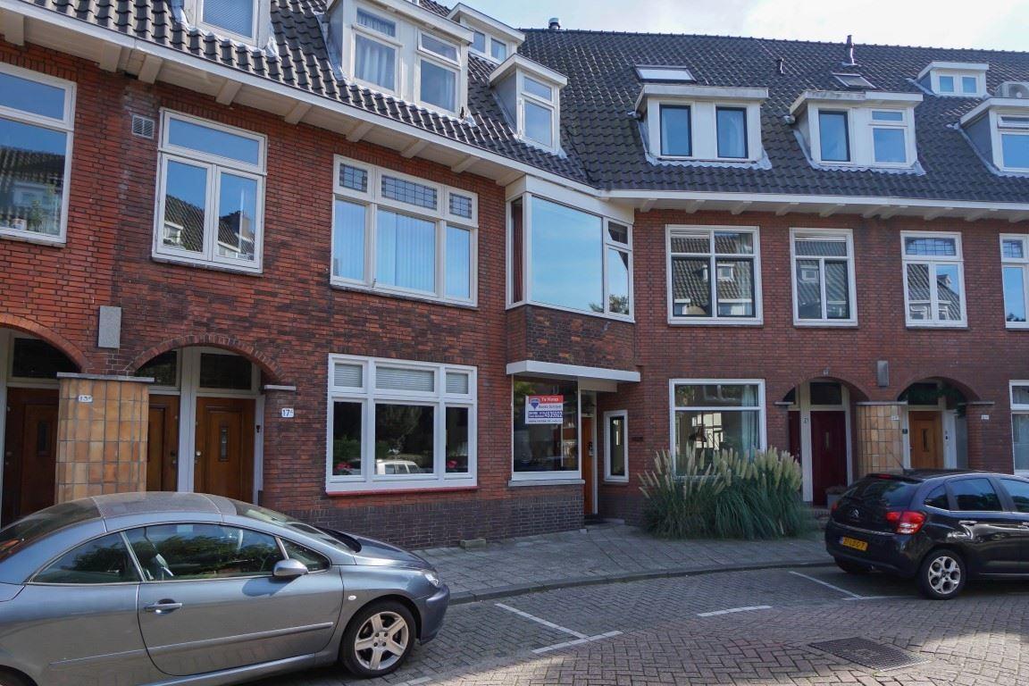 Een foto van Prins Frederik Hendrikstraat 19, Rotterdam