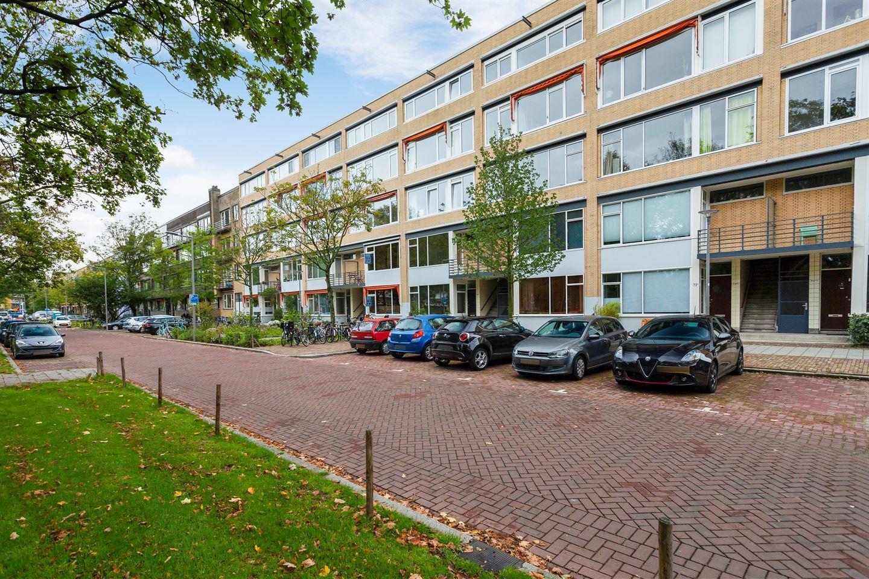 Een foto van Schepenstraat 66B, Rotterdam