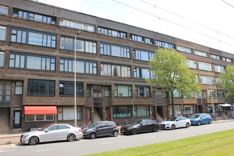 Een foto van Schieweg 83C, Rotterdam