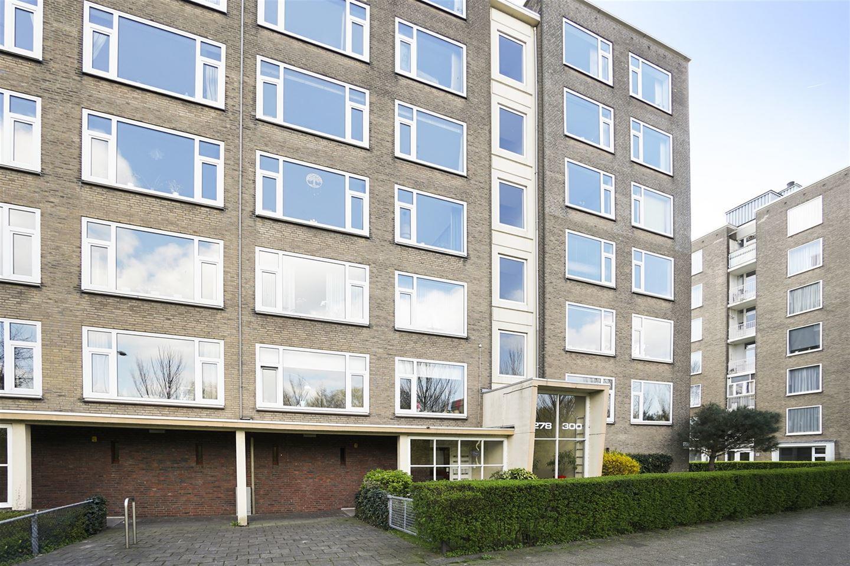 Een foto van Segbroeklaan 300, Den Haag