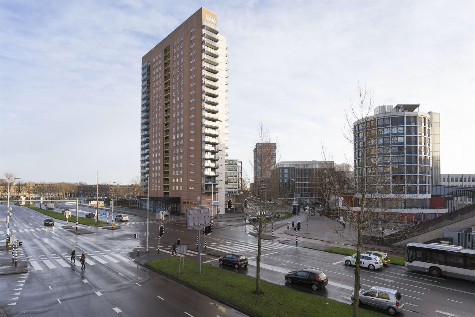 Een foto van Strevelsweg 866, Rotterdam