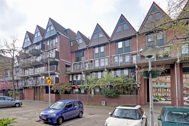 Een foto van Stroveer 46, Rotterdam