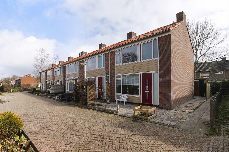 Een foto van Talmaweg 89, Barendrecht