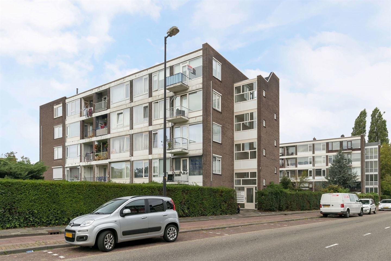 Een foto van Van Hogendorplaan 152D, Vlaardingen