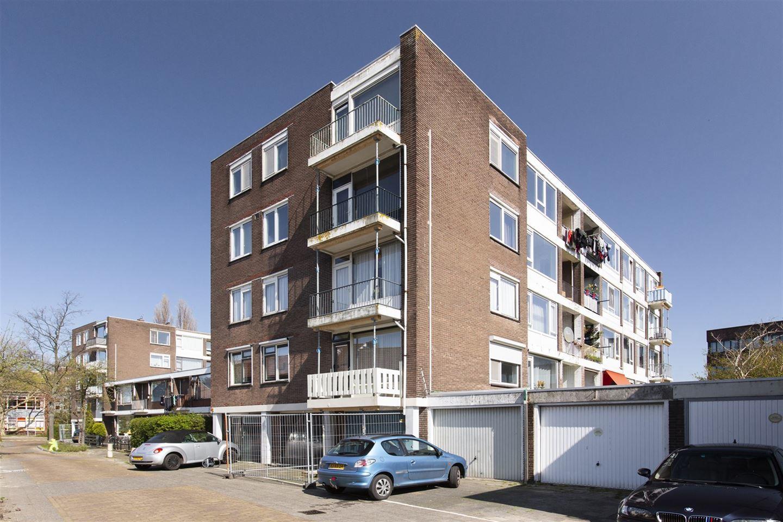 Een foto van Van Hogendorplaan 156A, Vlaardingen