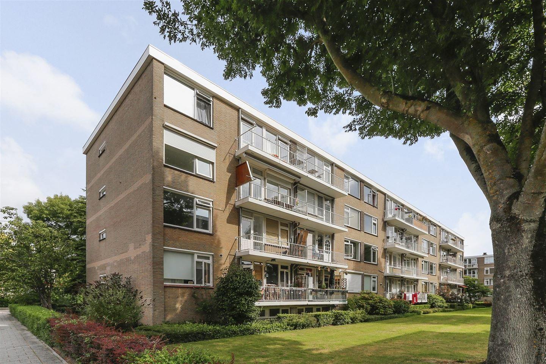 Een foto van Vegelinsoord 94, Rotterdam
