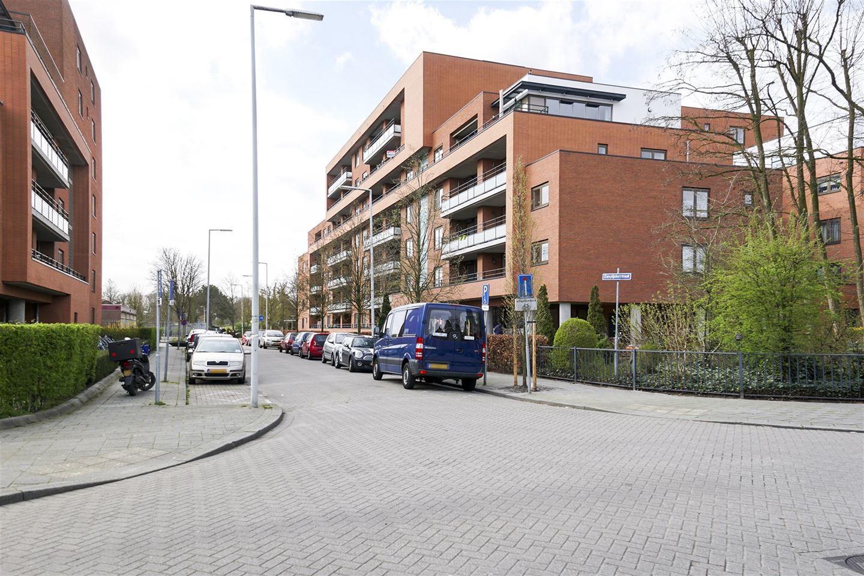 Een foto van Zanglijsterstraat 161, Rotterdam